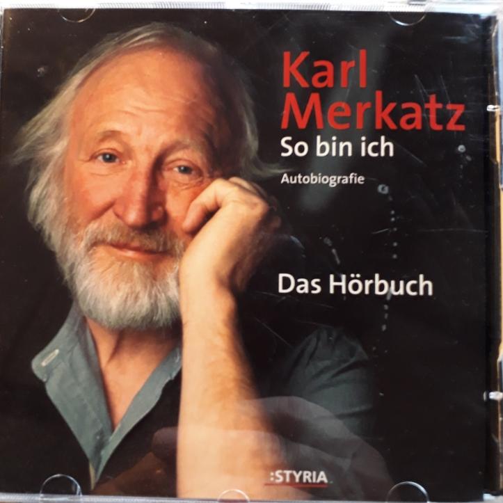 Karl Merkatz